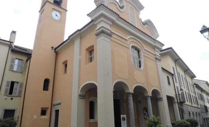 chiesa santa marta lecco