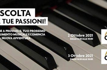 Open Day Civica Lecco 2021
