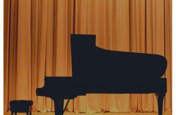 Recital He Jun Li